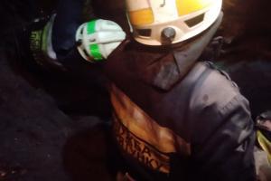 Женщина оказалась в затруднительной ситуации, на помощь ей прибыли врачи и спасатели. Новости Днепра