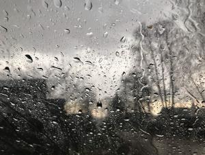 В Днепре непогода повлекла за собой много проблем. Новости Днепра
